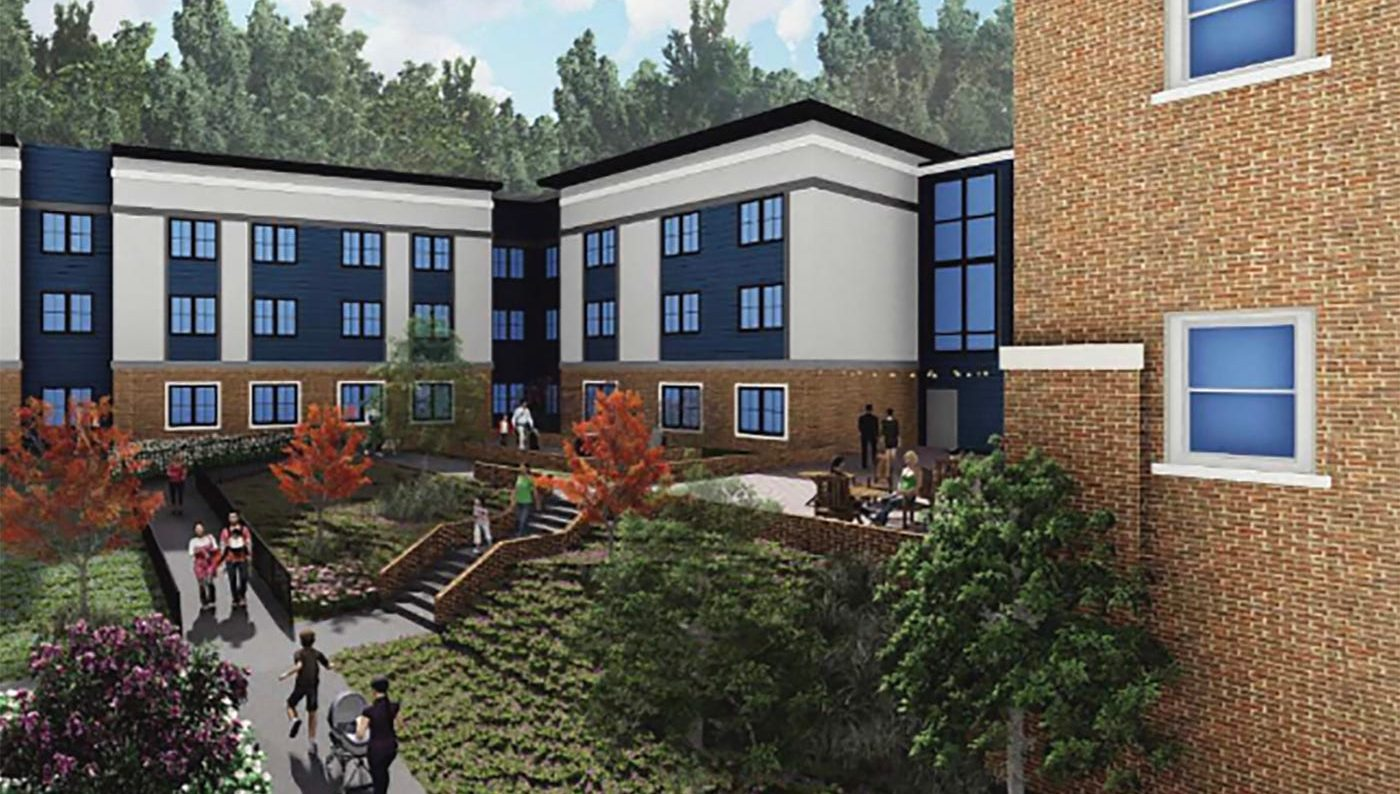 Residents Can Weigh In On Baldwinville Elementary School Apartments Project